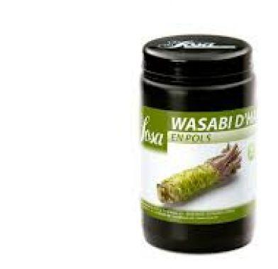 WASABI praf  200GR 48000213 SOSA