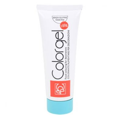 Colorant alimentar - gel  ALBASTRU (100 g) 23129 MOD