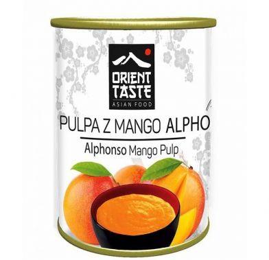 Pulpa de mango cu zahar KESAR 850 ml GT