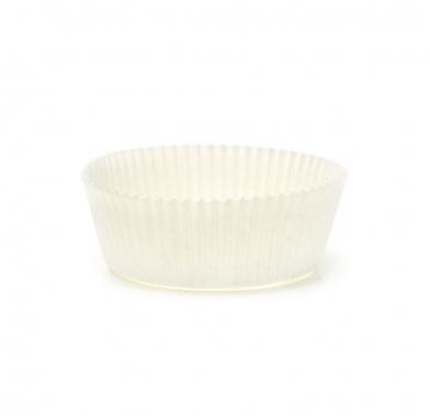Forma muffin 8 ALBA 58x27  2000 V9I01008 NV