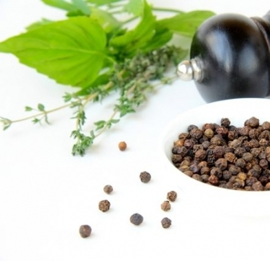 Condiment PIPER BLACK BUCATI 46815 450 G  PVL