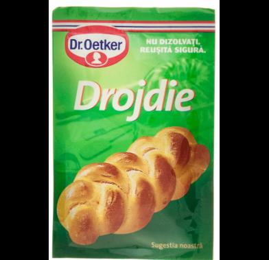 Drojdie Dr.Oetker 7g