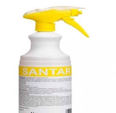 Santargel solutie p/u spalare 1L 5060