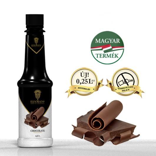 Sirop Ciocolata 0,25l ELD