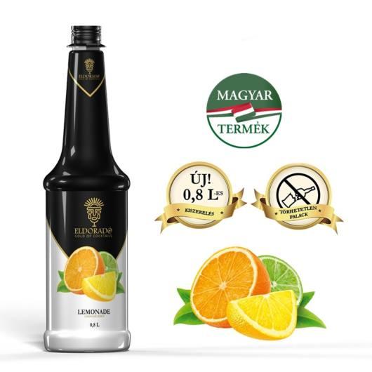 Sirop Lemonada 0,8l ELD