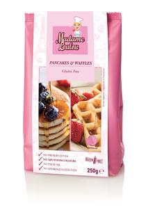 Premix pentru pancakes 250g ML005330-6 MADAM