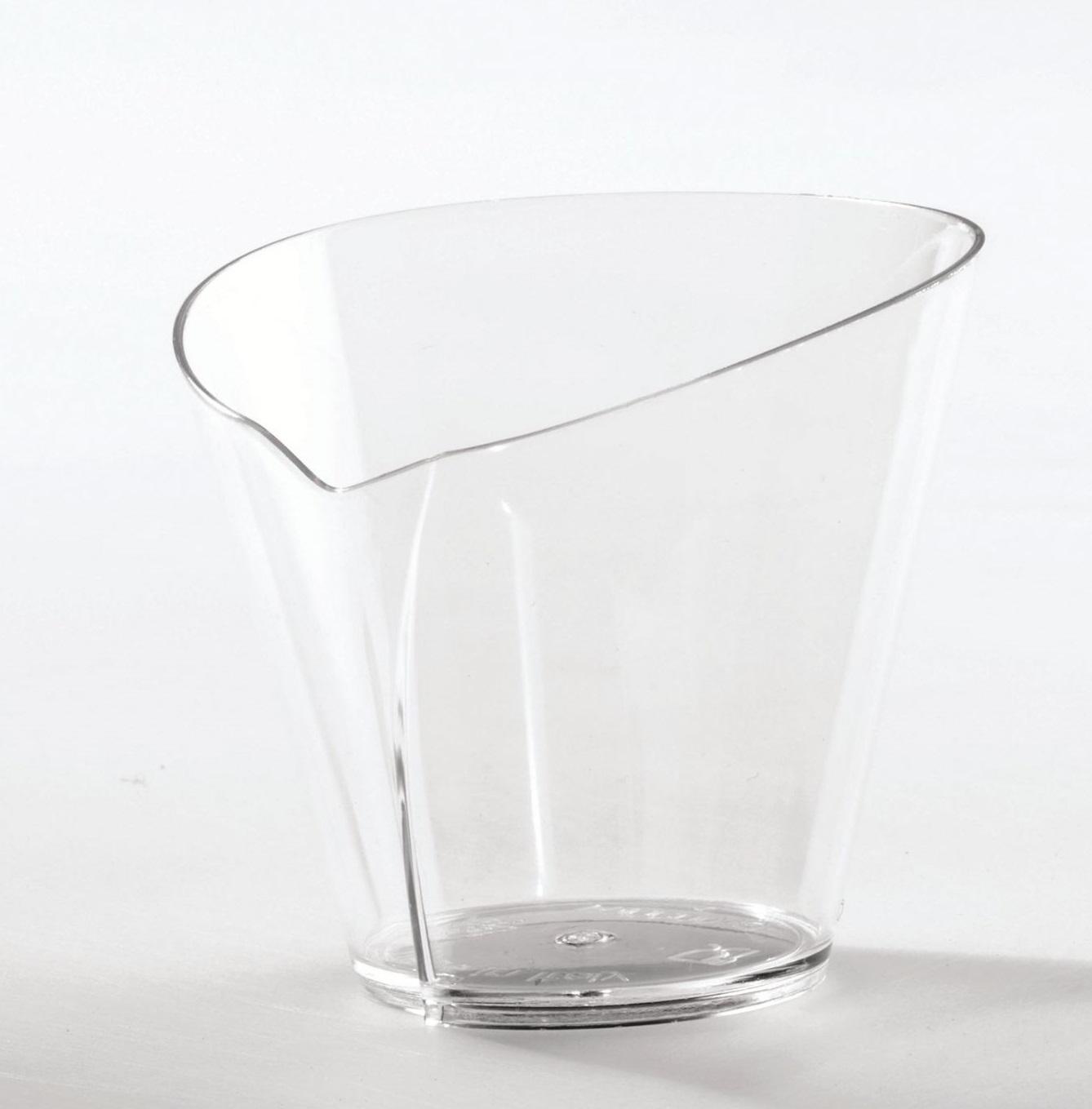 Pahare plastic 100 buc PMOCO013 70ml