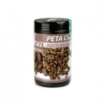 PETA Crispy BLACK CHOC 51% 900 GR 58500052 SOSA