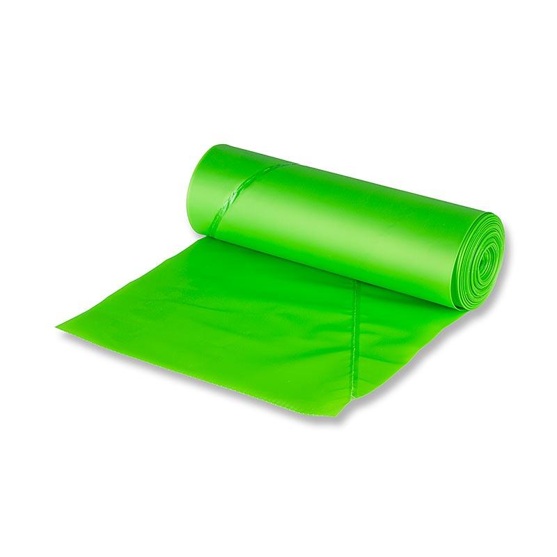 Punga pentru cofetarie u/f COMFORT GREEN 46*26 cm 100buc/roll OW