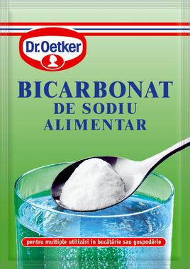 Dr.Oetker Bicarbonat de sodiu 50g