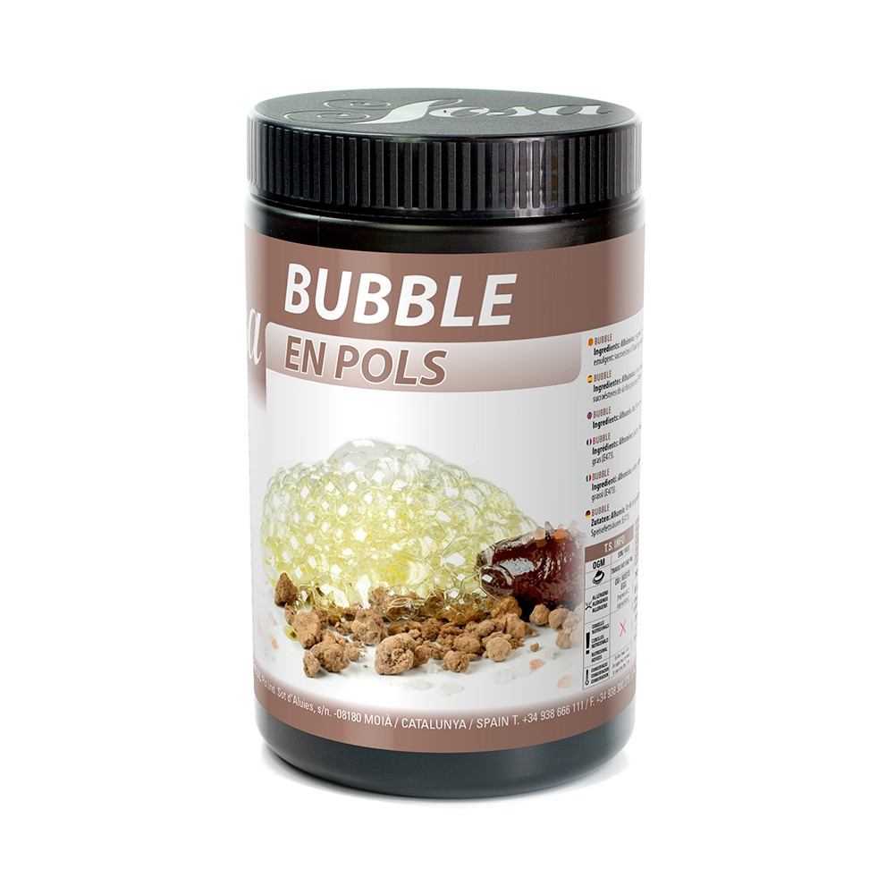 Bubble 500GR 00200522 SOSA