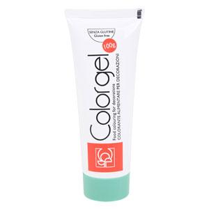 Colorant alimentar - gel VERDE (100 g) 23132 MOD