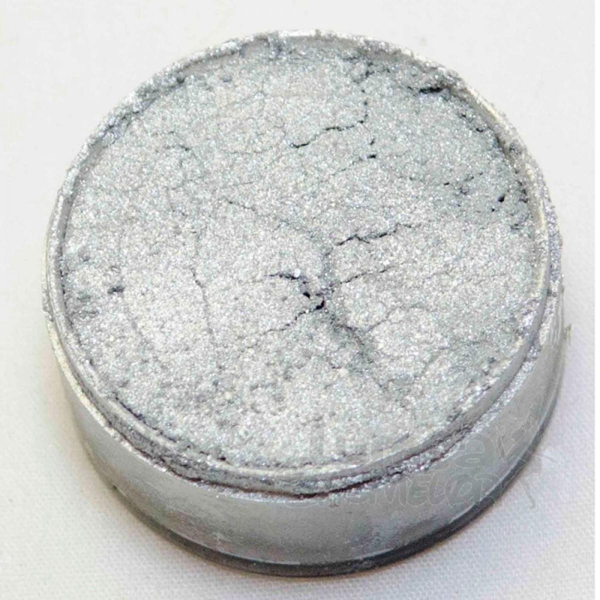Colorant luciu BRB20 Argintiu
