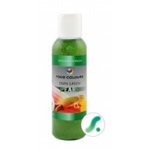 Colorant alimentar 135ml verde intunecat WS-LP-20 FC