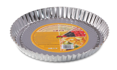 Tava de copt pentru tarta cu fructe 275mm 162-37 SNB