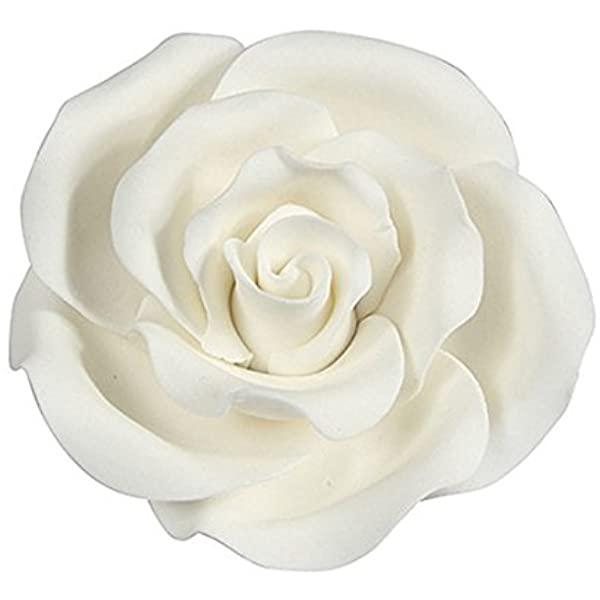 Trandafiri ALB 12 buc/cutie 0102 -12 DEK