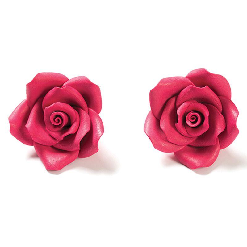 Trandafir ROSU 12 buc/cutie 0102-12 DEK