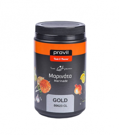 Marinada Gold COOK AT HOME 48402 255G PVL
