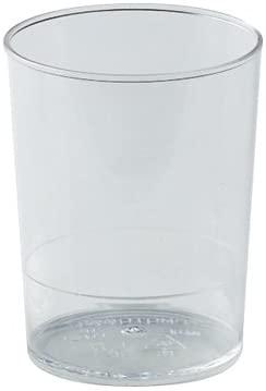 Pahare din plastic 100 ml (set100buc) PMOTO003
