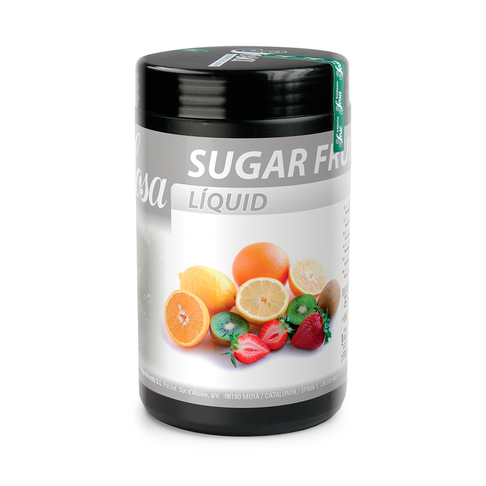 Zahar Fruct 1,5 kg 00100001 SOSA