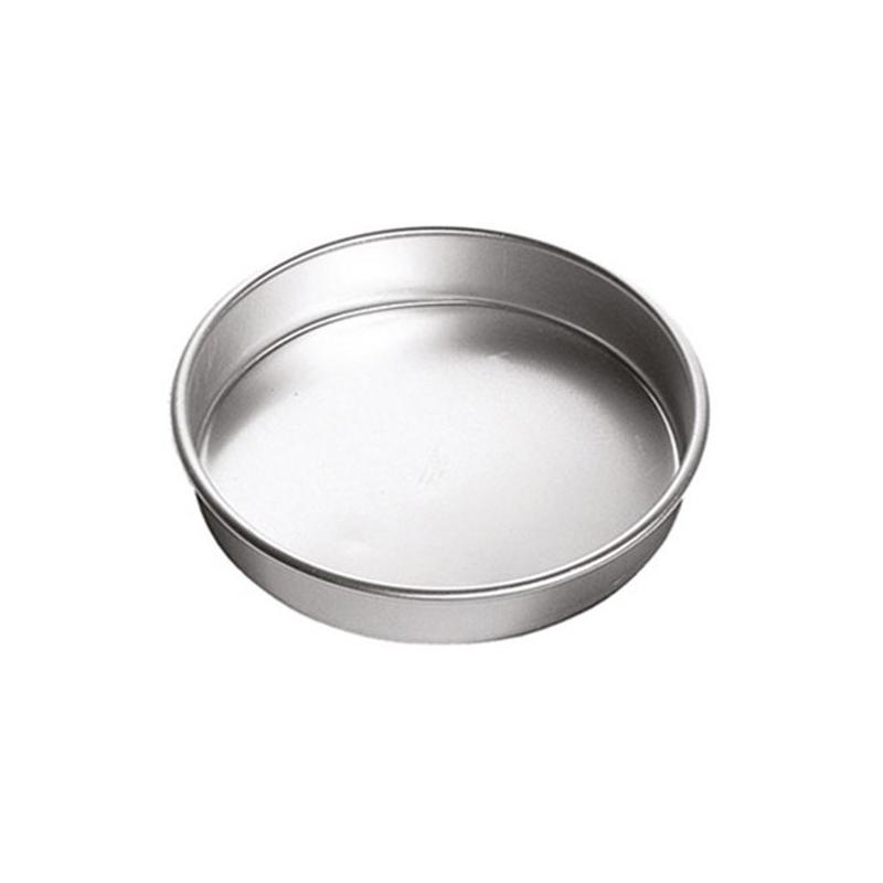 Forma de copt din aluminiu inoxidabil D30 x 5H 0062634 DER
