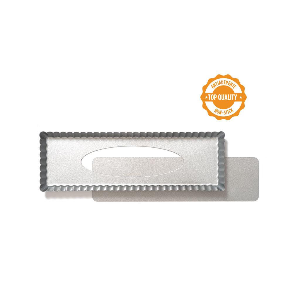 Non-stick springform pan 35x11x2.5 cm 0070026 DER