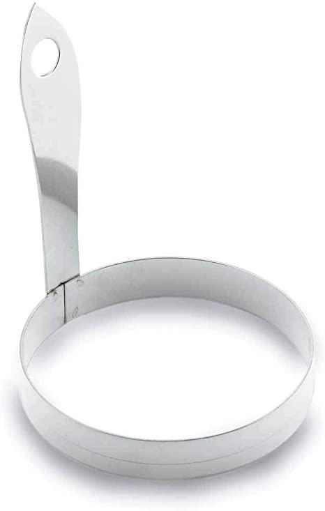 Forma rotunda inox  pentru sandwich-oua 8,5 cm 68005_LAC