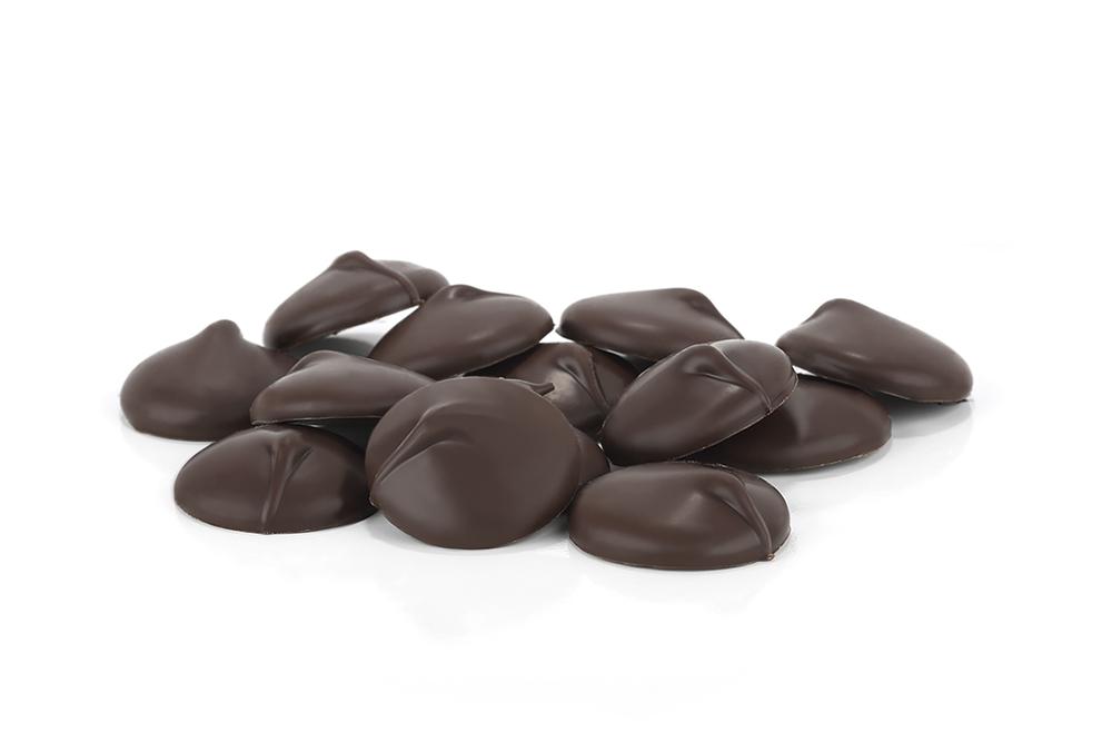 Ciocolata neagra POWER80 80% 500 gr. GPR