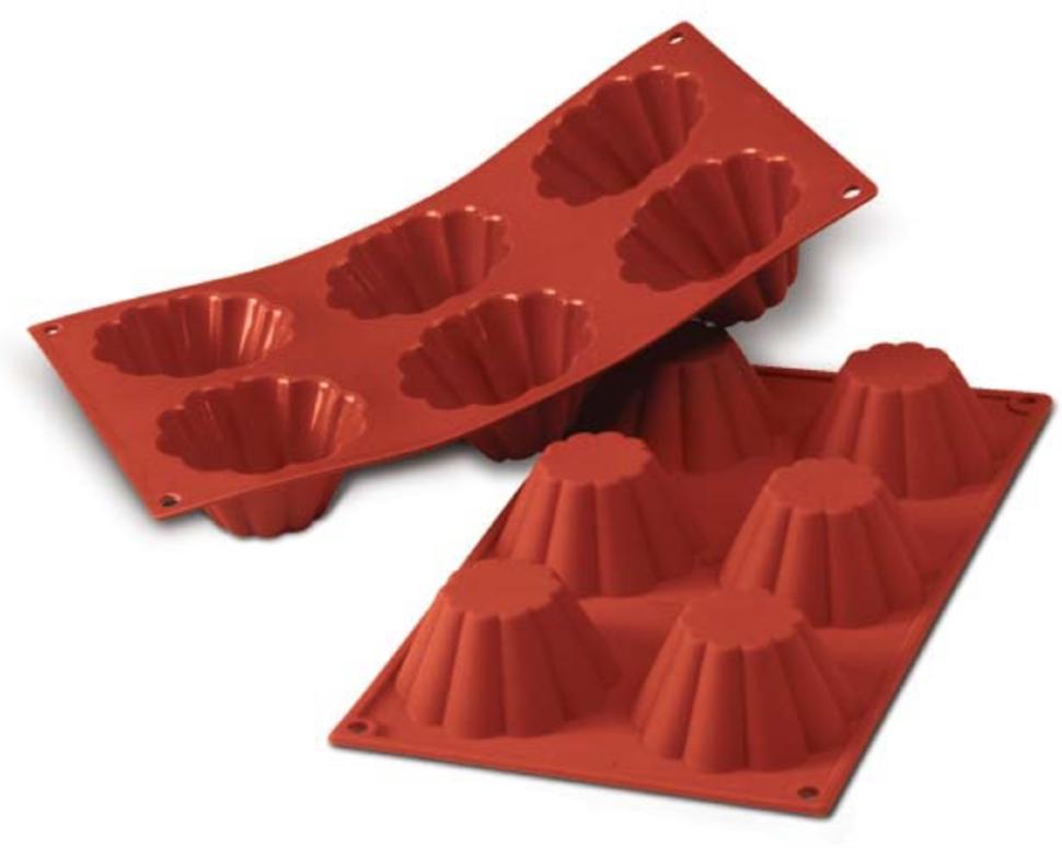Forma silicon Briose SF034