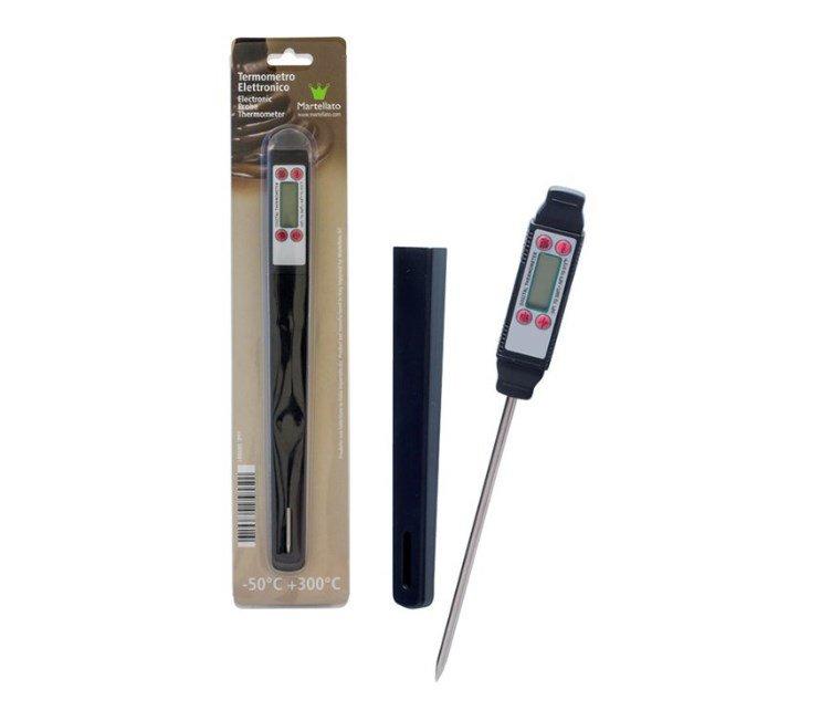 Termometru digital  cu ac 50T001