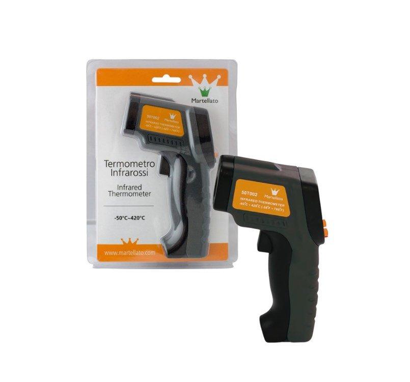 Termometru laser p/u ciocolata 50T002